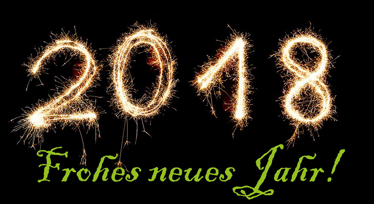 Wir wünschen Ihnen ein frohes neues Jahr! - Handwerkskammer Südwestfalen